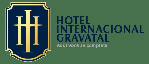 Logo Hotel Internacional Gravatal