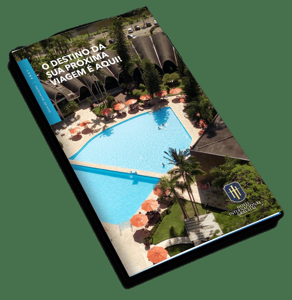 Guia de recreação HIG 2021