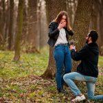 Benefícios da argilotPedido de casamento